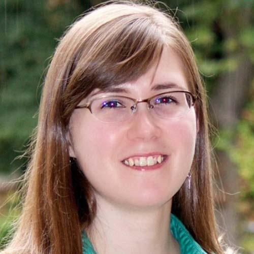 Suzanne Koedoot - CollegeSource Transfer Week Webinar Series Speaker