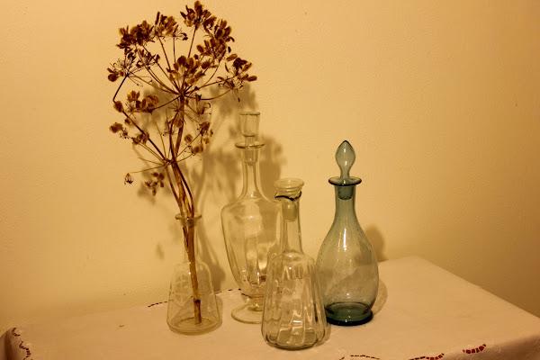 Bottiglie...d'epoca di ariosa