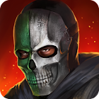 Zombie Rules - Mobile Survival & Battle Royale icon