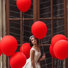 Wedding photographer Alya Kulikova (kulikovaalya). Photo of 15.04.2018