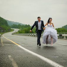 Wedding photographer Aleksandr Khlebnikov (Hlebnikov). Photo of 02.03.2014