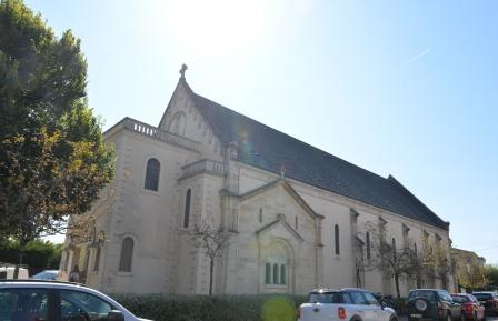 photo de Notre Dame de Salut