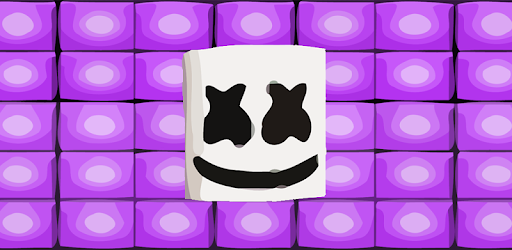 Marshmello Alone Launchpad for PC