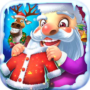 Santa Makeover – Fun Games for PC and MAC
