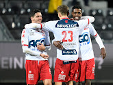 Een doelpunt en een assist in vijf dagen: Faïz Selemani herleeft bij KV Kortrijk