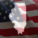 Illinois Government icon