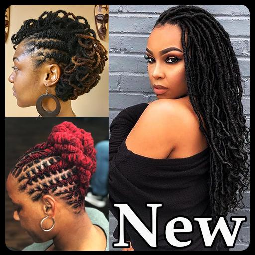 Dreadlocks Woman Hairstyles Izinhlelo Zokusebenza Ku Google Play