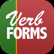 Portuguese Verbs & Forms - VerbForms Português