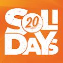 Solidays 2018 icon