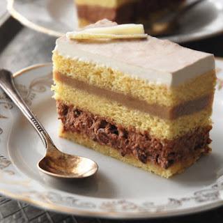 B-Caraibe Cake