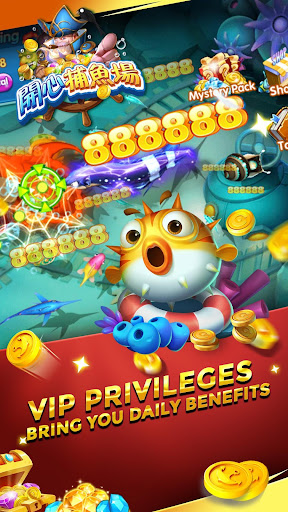 Fish Bomb - Free Fish Game Arcades 16.0 screenshots 10