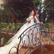Wedding photographer Mikhail Antonov (Astudi). Photo of 07.12.2014