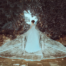 Wedding photographer Raúl Carrillo carlos (RaulCarrilloCar). Photo of 29.06.2018
