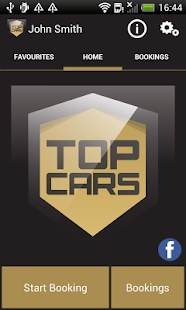 Top Cars Reading Taxis- screenshot thumbnail