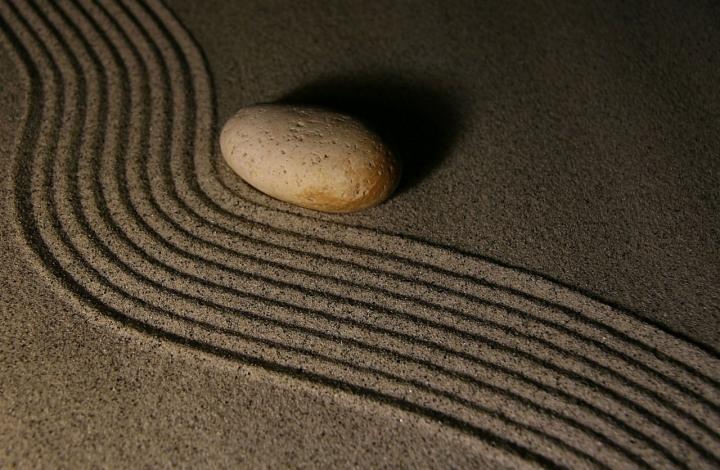 Giardino Zen di roberto-copeta