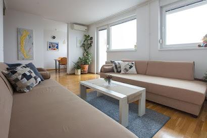 Zagreb Serviced Apartment