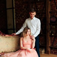 Wedding photographer Alina Shevareva (alinafoto). Photo of 22.01.2018