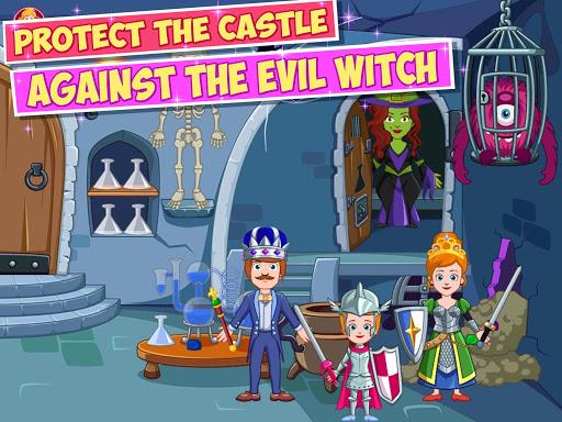 My Little Princess : Castle Playhouse pretend play  screenshots 7