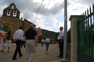 Photo: PROCESIÓN SAN MARTÍN - AGOSTO 2008