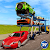 Car Transport Trailer Truck : Parking Game file APK for Gaming PC/PS3/PS4 Smart TV