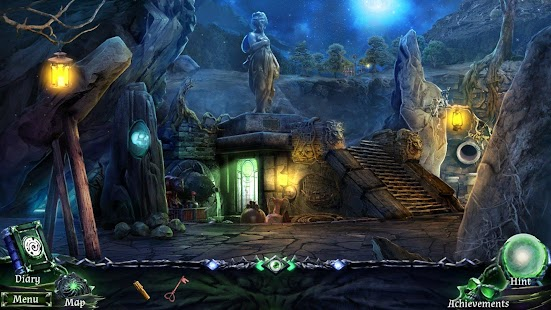 Demon Hunter 3: Revelation- screenshot thumbnail