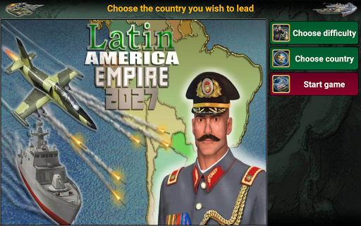 Latin America Empire 2027 LAE_1.1.4 screenshots 17