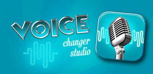 Voice Changer Studio App - Apps on Google Play