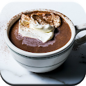 Hot-Chocolate Recipes icon