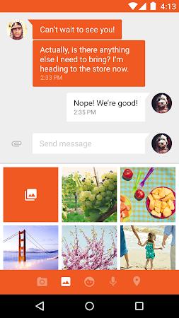 Messenger 1.3.030 screenshot 2282