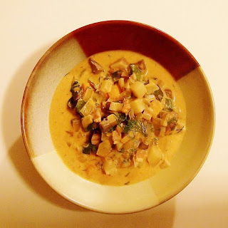Soup of the Bakony Outlaws Recipe