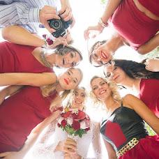 Wedding photographer Dmitriy Kuznecov (spi4). Photo of 03.06.2015