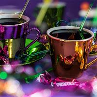 Kitsch coffee di Alemar