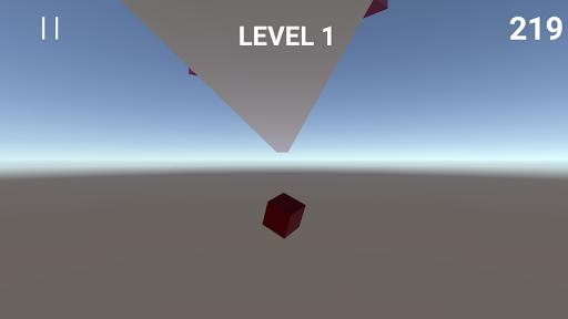 Cube Run 0.1 screenshots 4