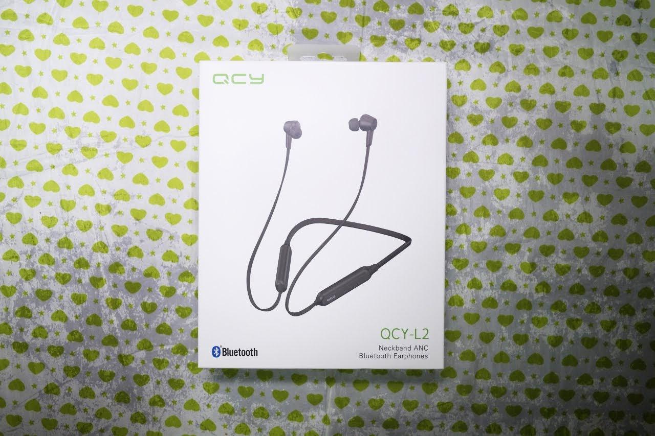 qcy l2 블루투스 무선 이어폰