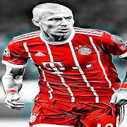 Arjen Robben Wallpapers APK