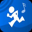 MeeRun Sports Tracker icon