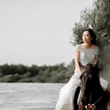 Wedding photographer Kirill Drevoten (Drevatsen). Photo of 09.09.2017