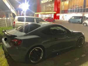 86  GT-F型  2017年式(平成29年)のカスタム事例画像 りゅうさんの2018年11月01日20:56の投稿