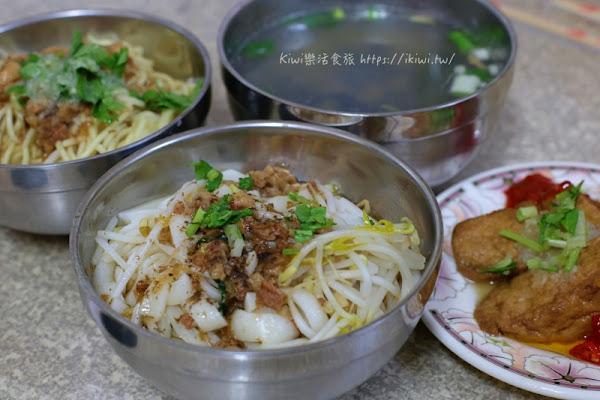 彰化銅板小吃美食推薦隱藏版粿仔湯、蚵仔湯、雞捲、滷油豆腐