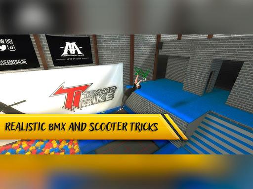 Code Triche Ti: Tramp Bike Lite APK MOD (Astuce) screenshots 6