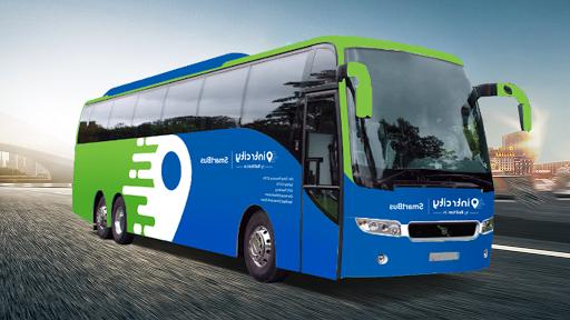 Tourist Coach Bus Simulator - Bus Driving Game 1.0.1 screenshots 4