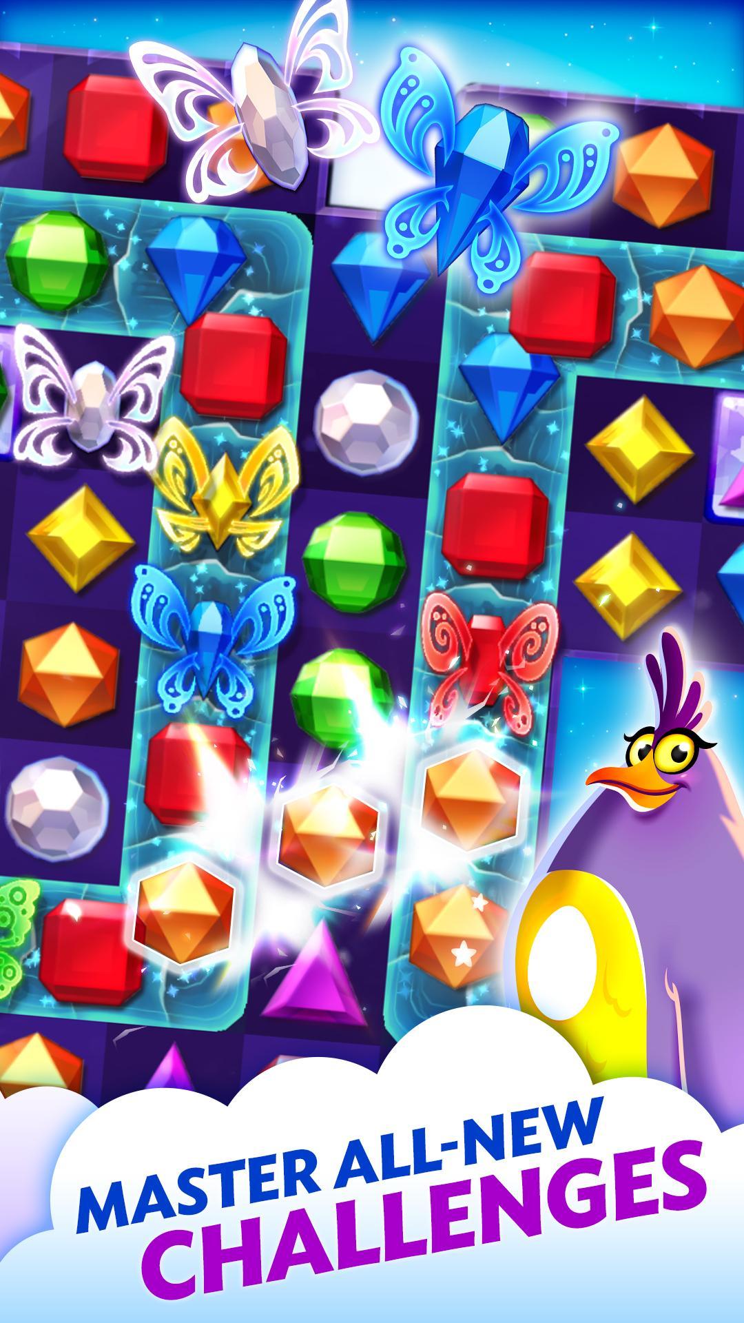 Bejeweled Stars: Free Match 3 screenshot #3