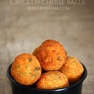 Chicken Balls Ginger Recipes