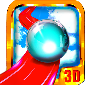 3d Ball Balance for PC and MAC