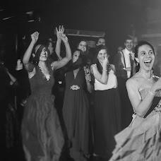 Wedding photographer Daniel Stochero (danielstochero). Photo of 27.11.2016