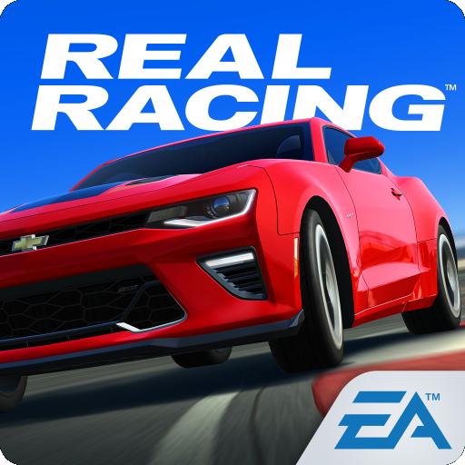 Real Racing 3 (game)