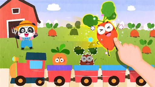 Baby Panda's Fruit Farm 8.30.10.00 screenshots 3