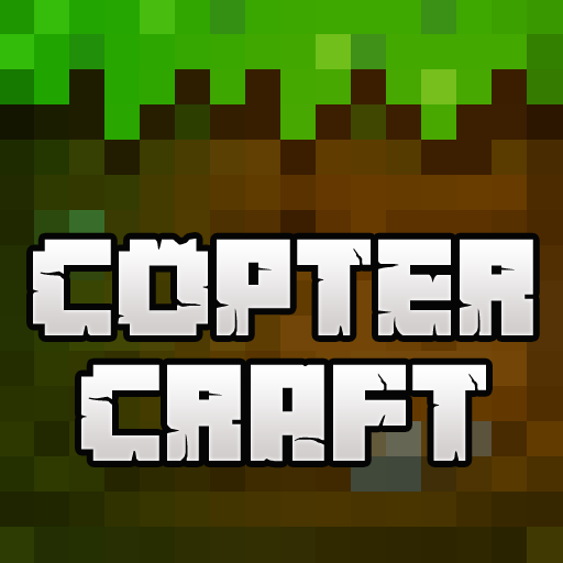 Copter Craft  Building -