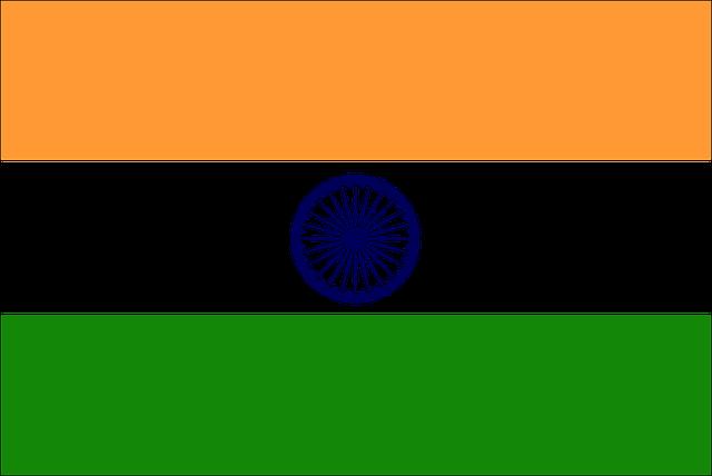 Hindustani Flag