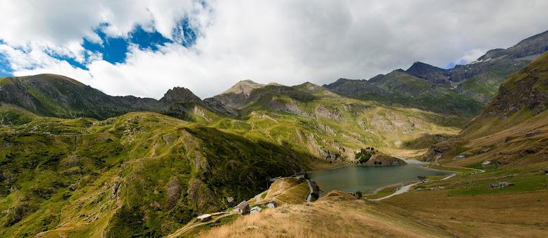 Lago di Malciaussia di Ricky Viccarini